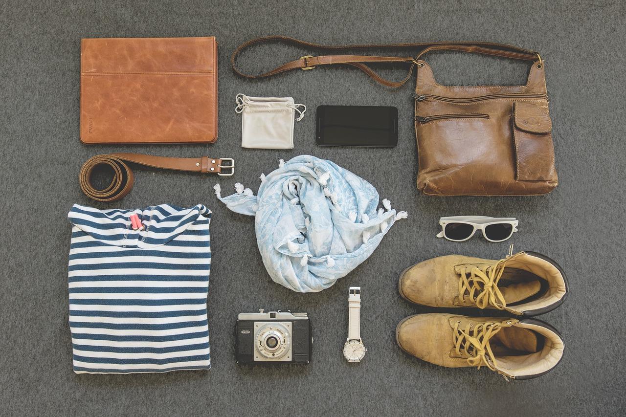 travelling-essentials